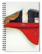 Montage Spiral Notebook