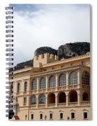 Monte Carlo 8 Spiral Notebook