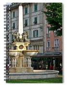 Montecatini-5 Spiral Notebook
