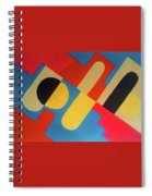 Montemorelos Spiral Notebook