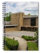 Montgomery Bell Inn Spiral Notebook