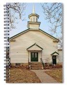 Montour Methodist Spiral Notebook