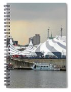 Montreal 10 Spiral Notebook