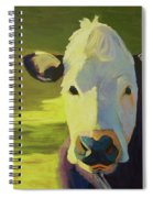 Moo To You Spiral Notebook