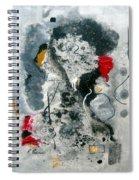 Moods Spiral Notebook