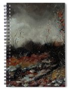 Moonshine 459001 Spiral Notebook