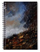 Moonshine 45901190 Spiral Notebook