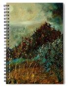 Moonshine 5642 Spiral Notebook