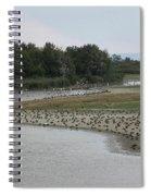 Moor Spiral Notebook