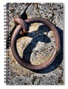 Mooring Spiral Notebook
