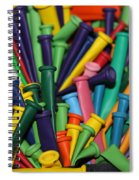 More Balloons Spiral Notebook