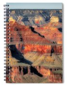 More From The Canyon Spiral Notebook