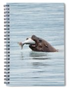 More Than A Mouthful Spiral Notebook
