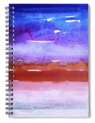 Morning Comes Spiral Notebook