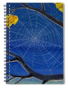Morning Magic Spiral Notebook