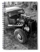 Morning Special Spiral Notebook