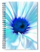 Morning Whisper Spiral Notebook
