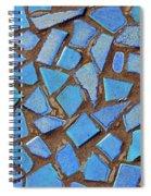 Mosaic No. 31-1 Spiral Notebook