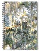 Mossy Live Oak Spiral Notebook