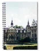 Moszna Panorama Spiral Notebook