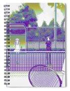Mote Sugite Shuraba Na Ore Spiral Notebook