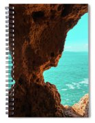 Mother Natures Fantabulous Art Spiral Notebook