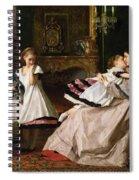 Motherly Love Spiral Notebook