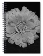 Mothers Day Flower Spiral Notebook