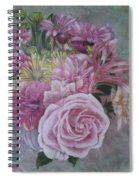 Mothers Day Spiral Notebook