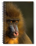 Mother's Finest Spiral Notebook