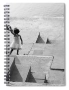 Mothers Love Spiral Notebook