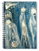 Mothers Spiral Notebook