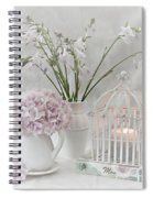 Mother...tell Me Your Memories Spiral Notebook