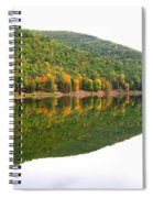 Mountain Mirror Spiral Notebook