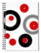 Movement Spiral Notebook