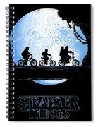 Movie Spiral Notebook