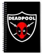 Movies Spiral Notebook