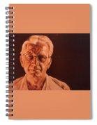 Mr. Redo Spiral Notebook