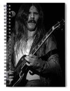 Mrmt #65 Spiral Notebook