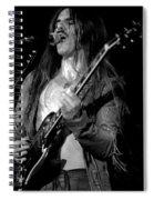 Mrmt #67 Spiral Notebook