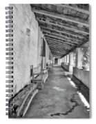 Mission Carmel 1 Spiral Notebook