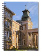 Mt St.mary Academy Spiral Notebook