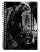 Mtb77#39 Spiral Notebook