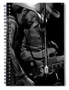 Mtb77#41 Spiral Notebook