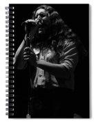 Mtb77#92 Spiral Notebook