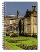 Muckross House Spiral Notebook