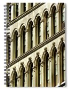 Multiple Views Spiral Notebook
