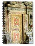 Munich Detail 10 Spiral Notebook