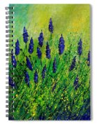 Muscaris 4590 Spiral Notebook