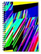 Muse 5 Spiral Notebook
